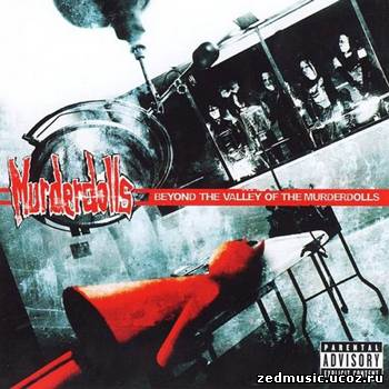 скачать Murderdolls - Beyond The Valley Of The Murderdolls (2002) бесплатно