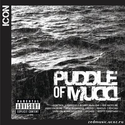 скачать Puddle Of Mudd - Icon (2010) бесплатно