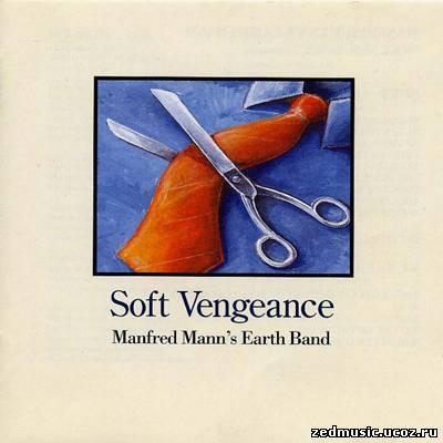 скачать Manfred Mann's Earth Band - Soft Vengeance (1996) бесплатно