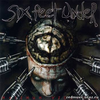 скачать Six Feet Under - Maximum Violence (1999) бесплатно
