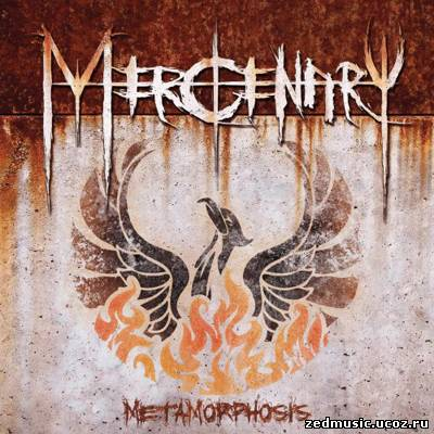 скачать Mercenary - Metamorphosis (2011) бесплатно