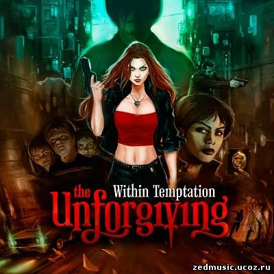 скачать Within Temptation - The Unforgiving (2011) бесплатно