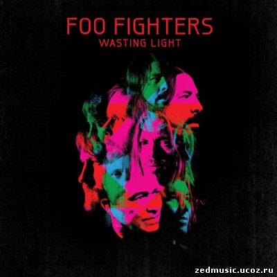 скачать Foo Fighters - Wasting Light (2011) бесплатно