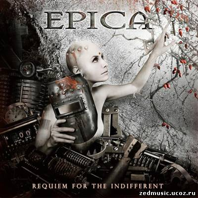 скачать Epica - Requiem For The Indifferent (2012) бесплатно