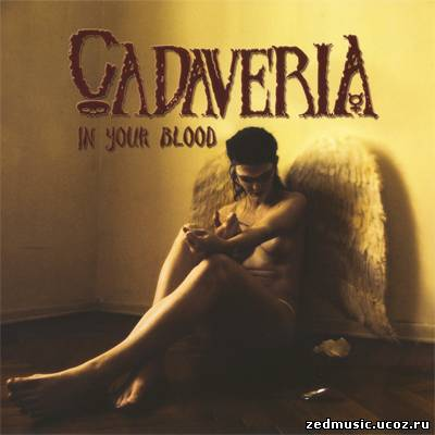 скачать Cadaveria - In Your Blood (2007) бесплатно