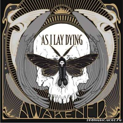 скачать As I Lay Dying - Awakened (Deluxe Edition) (2012) бесплатно