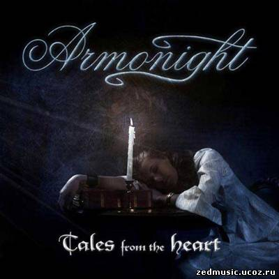 скачать Armonight - Tales From The Heart (2012) бесплатно
