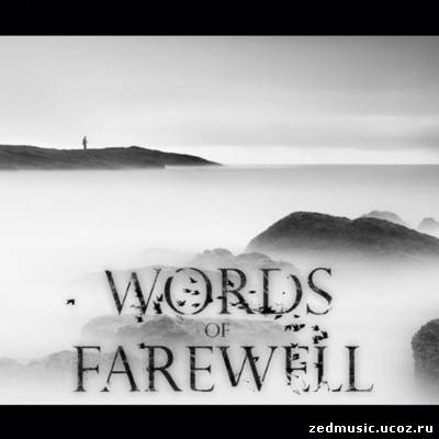скачать Words Of Farewell - Immersion (2012) бесплатно