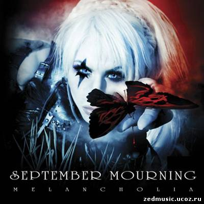 скачать September Mourning - Melancholia (2012) бесплатно