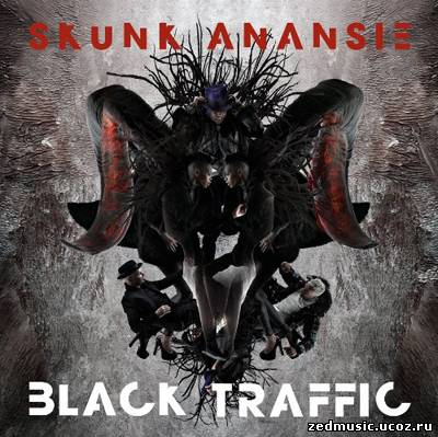 скачать Skunk Anansie - Black Traffic (2012) бесплатно