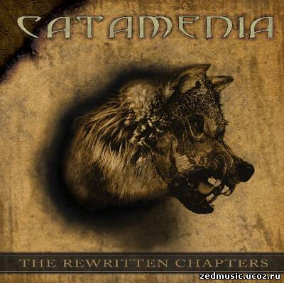 скачать Catamenia - The Rewritten Chapters (Compilation) (2012) бесплатно
