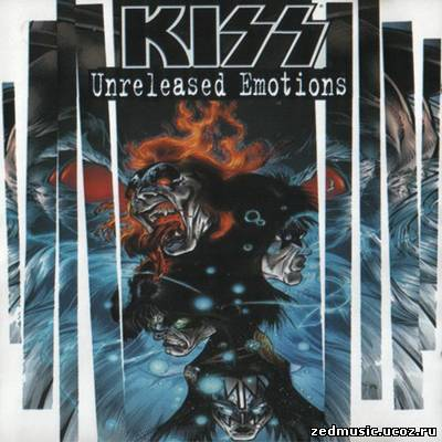 скачать Kiss - Unreleased Emotions (1999) бесплатно