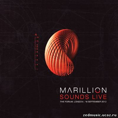 скачать Marillion - Sounds Live (2CD) (2012) бесплатно