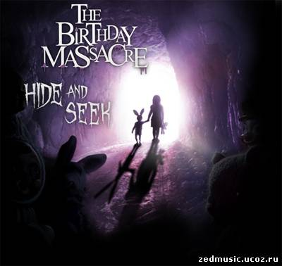 скачать The Birthday Massacre - Hide and Seek (2012) бесплатно