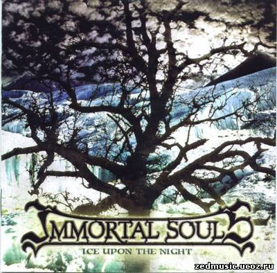 скачать Immortal Souls - Ice Upon the Night (2003) бесплатно