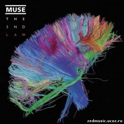 скачать Muse - The 2nd Law (2012) бесплатно