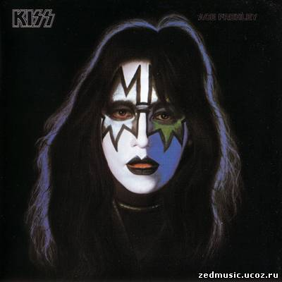 скачать Kiss - Ace Frehley (1978) бесплатно