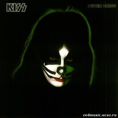 скачать Kiss - Peter Criss (1978) бесплатно