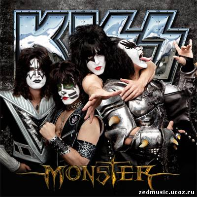 скачать Kiss - Monster (2012) бесплатно