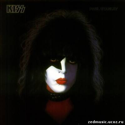 скачать Kiss - Paul Stanley (1978) бесплатно