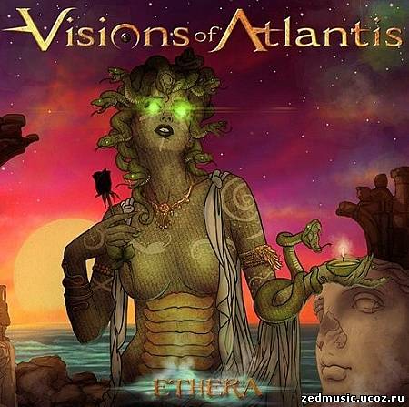 скачать Visions Of Atlantis - Ethera (2013) бесплатно