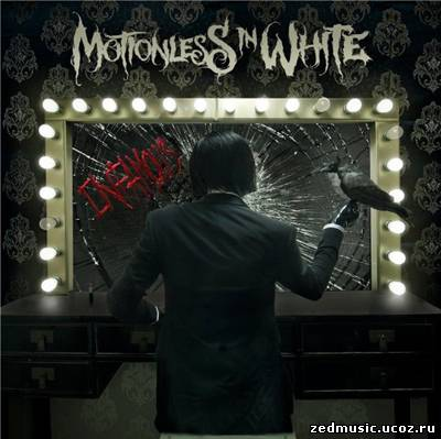 скачать Motionless In White - Infamous (2012) бесплатно