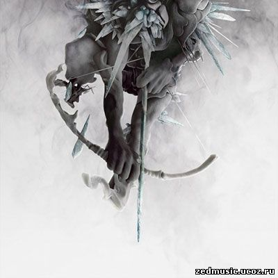 скачать Linkin Park - The Hunting Party [Deluxe Edition, 2CD] (2014) бесплатно