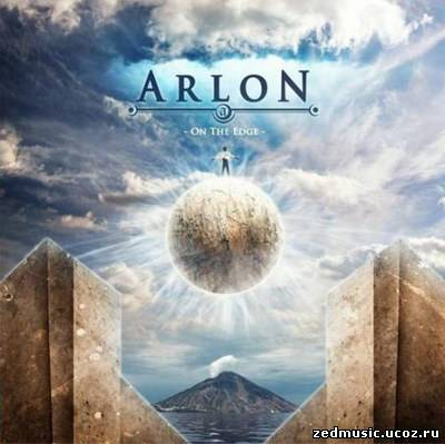 скачать Arlon - On The Edge (2013) бесплатно