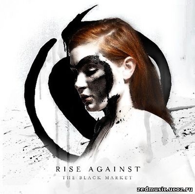скачать Rise Against - The Black Market (2014) бесплатно
